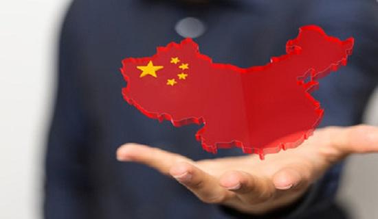 Borsa cinese
