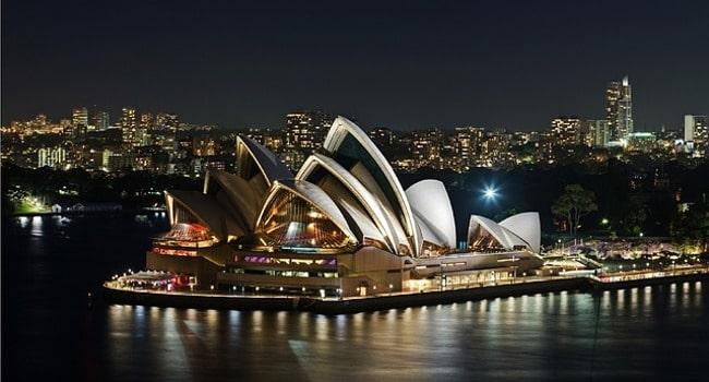 ETF Australia