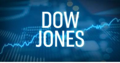 ETF Dow Jones