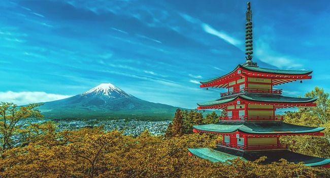 ETF Giappone