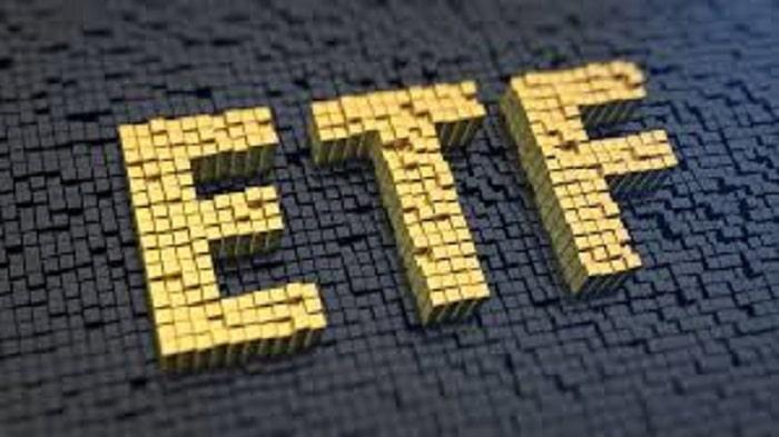ETF a replica fisica