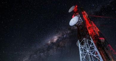 ETF telecomunicazioni