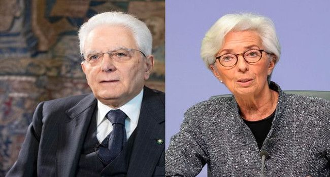Lagarde-e-BCE
