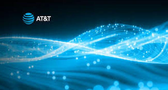 azioni AT&T