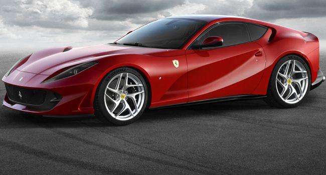 azioni Ferrari