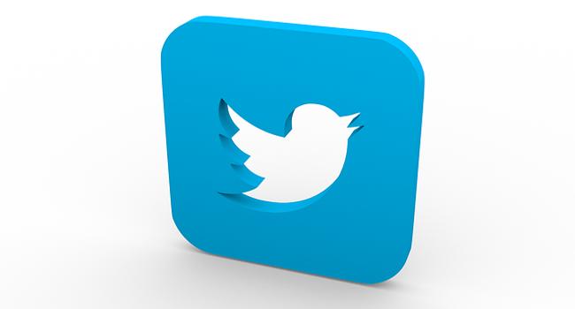 azioni Twitter