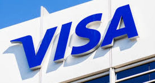 azioni Visa
