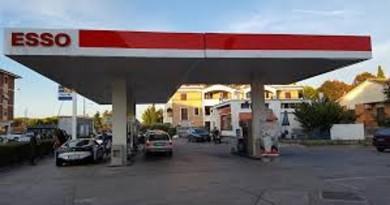 azioni exxon