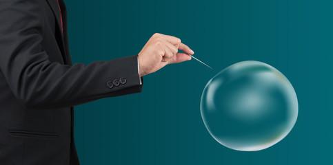 bolla finanziaria