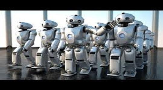 come investire robotica