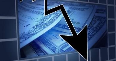 crisi finanziarie nelle storia