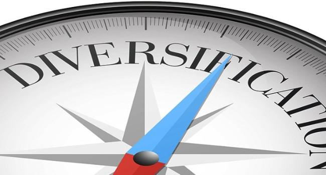 diversificazione degli investimenti