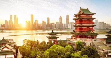 Investire in Cina etf Xtrackers CSI 300 Swap UCITS ETF 1C
