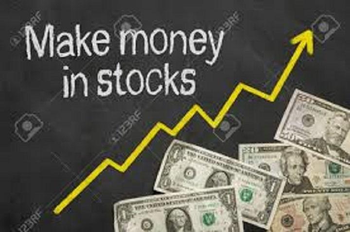 guadagnare soldi con le azioni