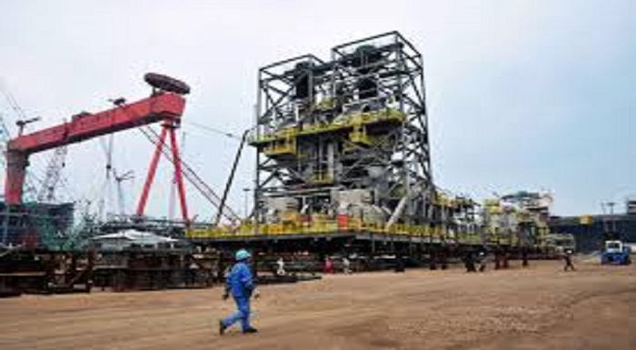 investimento sul petrolio