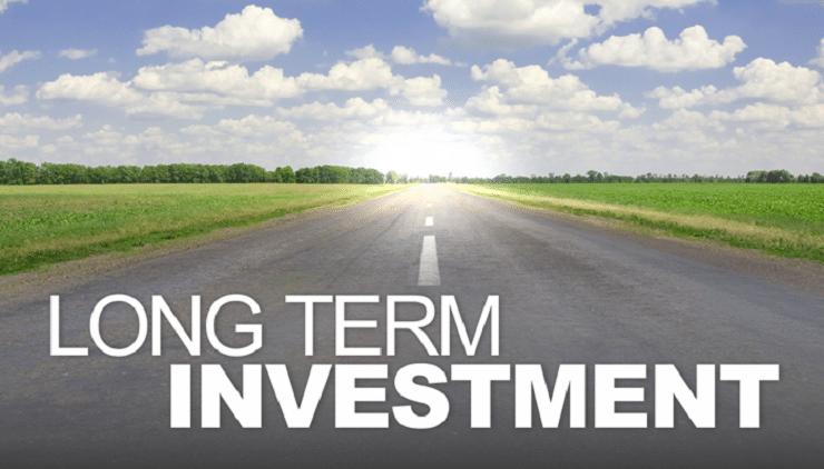 investire a lungo termine