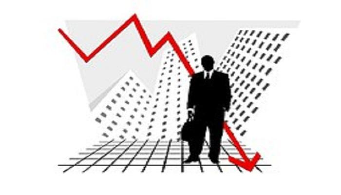 perdite in Borsa