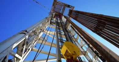 prezzo wti crude oil