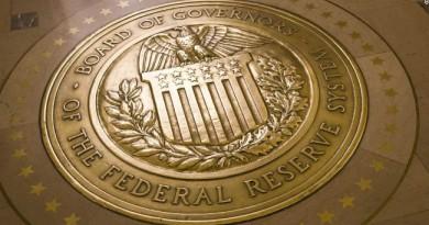 riduzione del bilancio FED