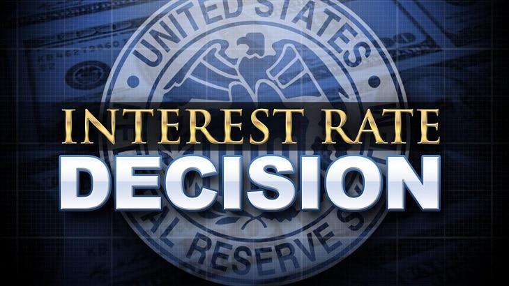 tassi di interesse americani